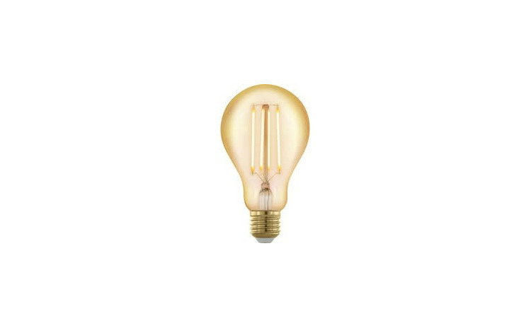 Bec led 6.5w filament e27 vintage a60fv