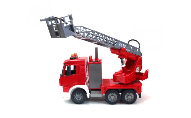 Masina de pompieri cu apa 1:20
