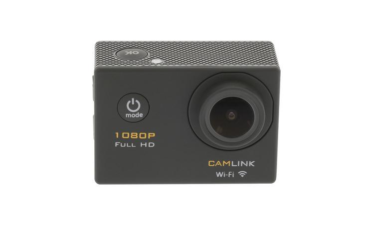 Camera video de actiune Full HD 1080p