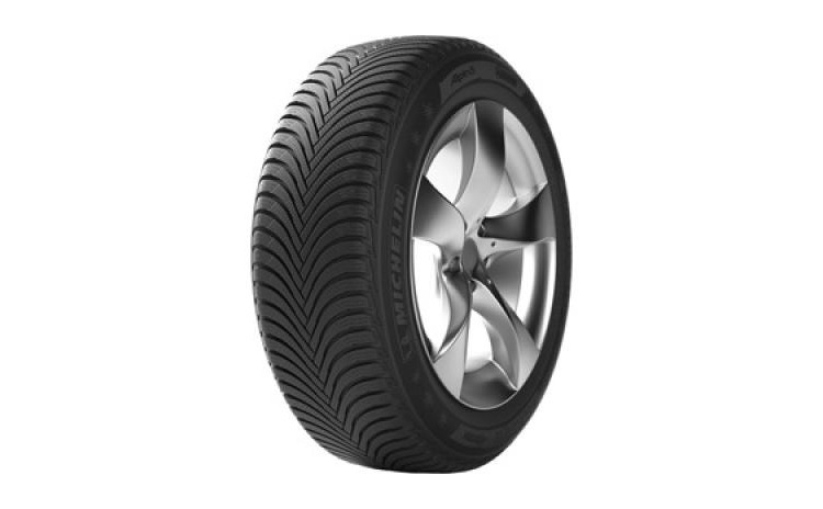 Anvelopa iarna MICHELIN Alpin5 205/55 R16 91T