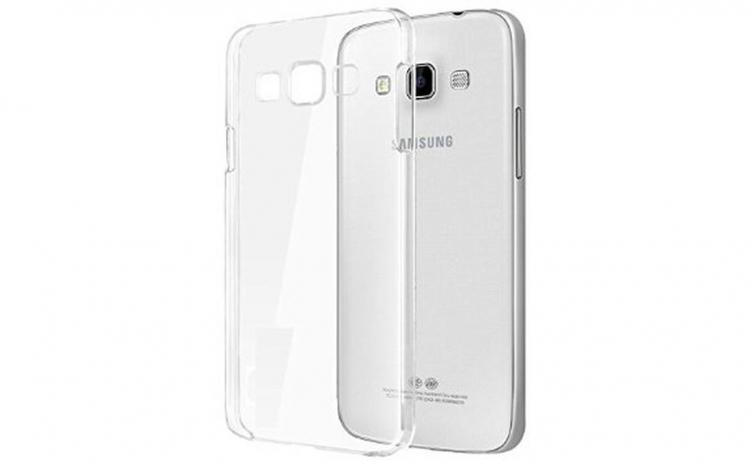 Husa silicon Samsung Galaxy A3 2015