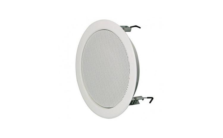 Difuzor de tavan IC DL 10-200, 20W, alb