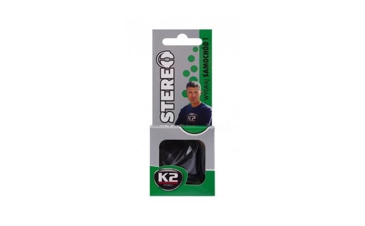 Odorizant stereo green tea v153, K2