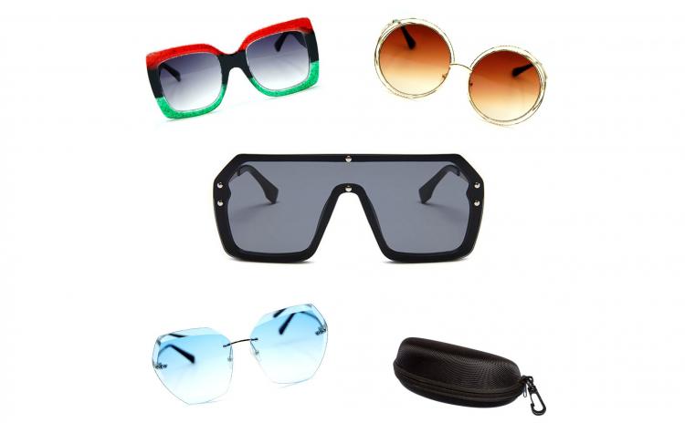 Ochelari de soare,unisex,diverse modele