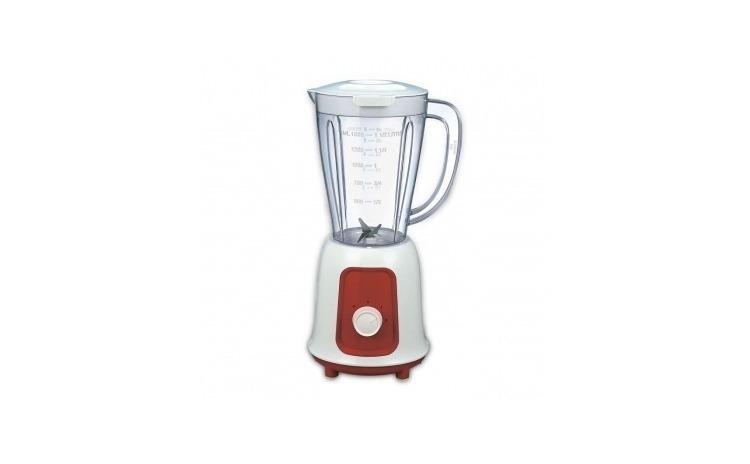 Imagine indisponibila pentru Blender cu bol plastic 1.5 l, 2 viteze, 230 w, sapir