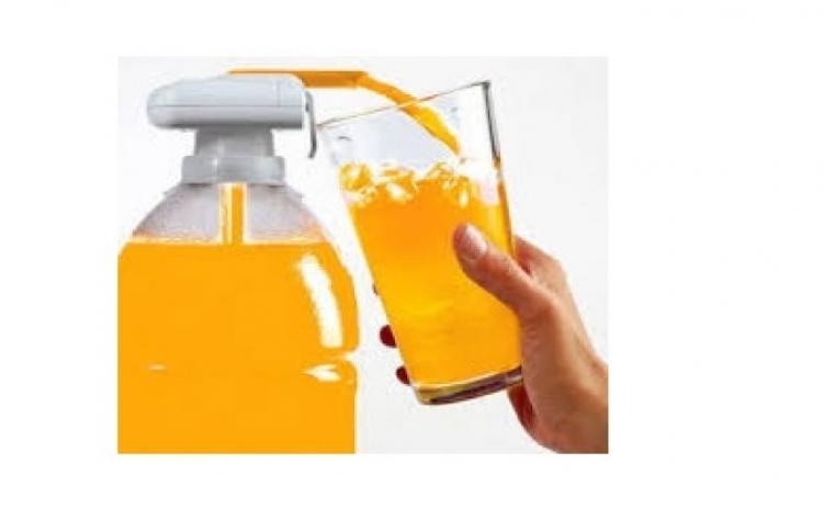 Dozator automat Magic Tap pentru bauturi