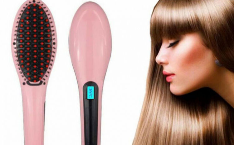 Perie Straight Brush indreptat parul