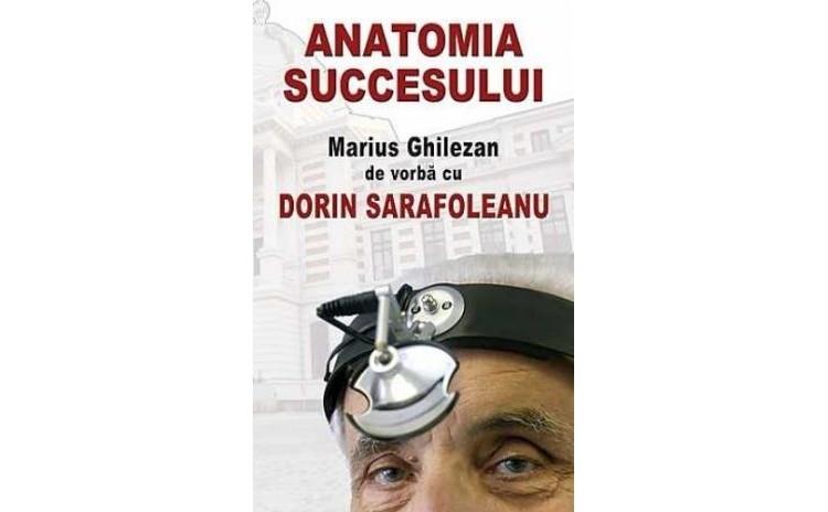 Anatomia succesului , autor Marius