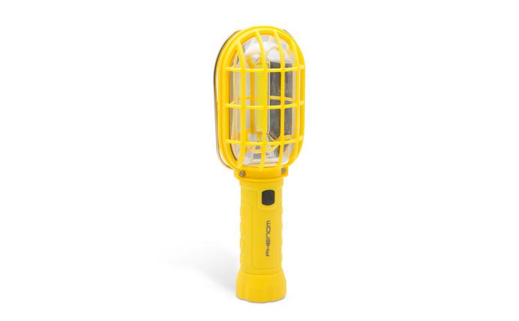 Lampa de lucru cu acumulator model Retro