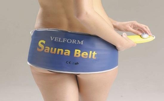 �� Centură de slăbit Sauna Reducer, pret, pareri (review)