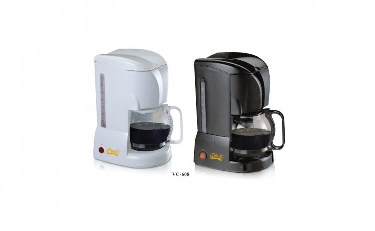 Filtru de cafea MD-VC608