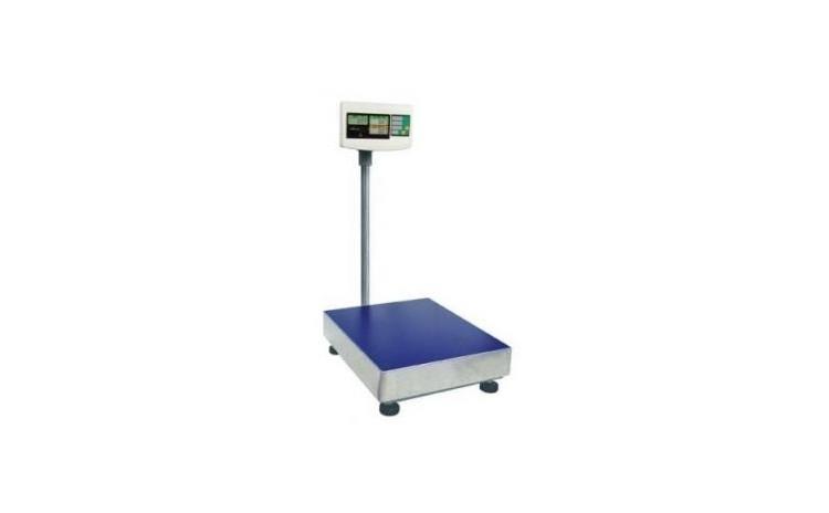 Cantar electronic cu platforma - 500kg