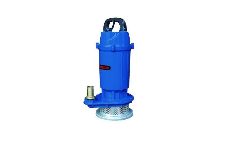 Pompa submersibila pentru apa murdara