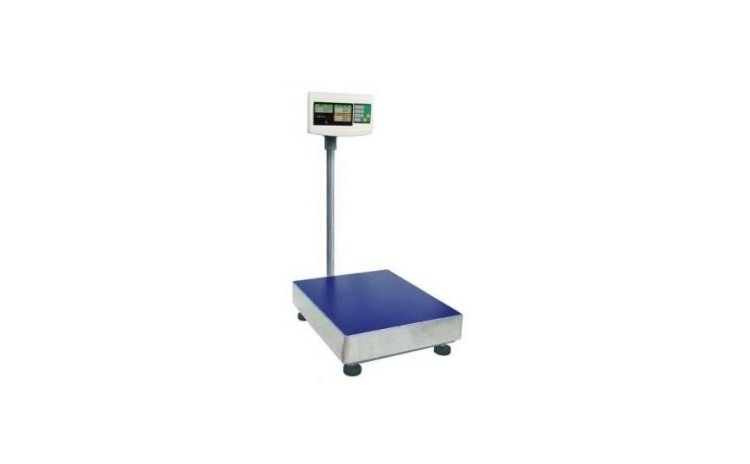 Cantar electronic cu platforma - 300kg