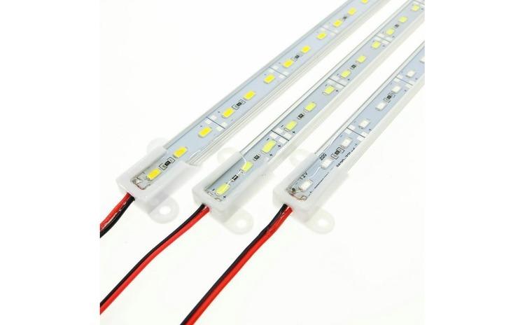 Lampa led 5630 18W 100cm 24V. Lumina alb