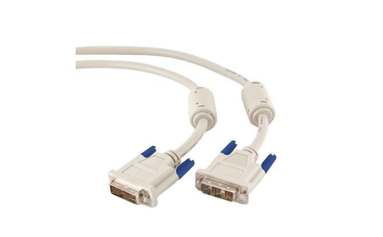 Cablu monitor DVI-D / DVI-D single link,