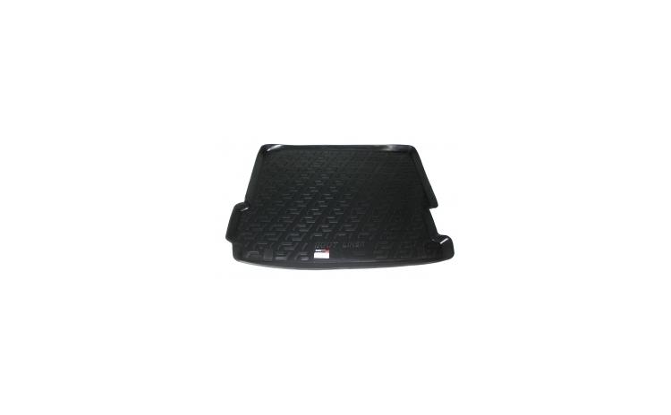 Covor portbagaj BMW X3 F25