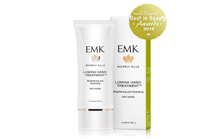 Reduceri Maini si picioare – 15 % Reducere – Pret Crema de maini EMK Beverly Hills