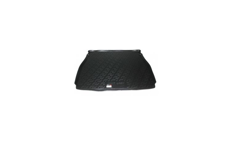 Covor portbagaj BMW X5 E53