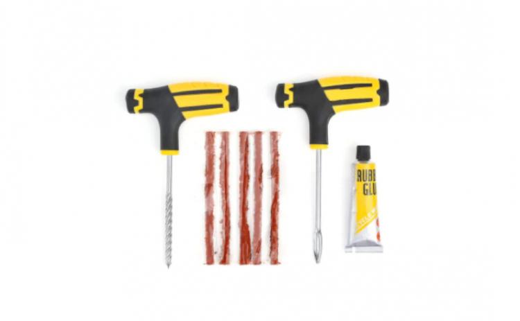 Kit reparatie anvelope, IntelliSec®