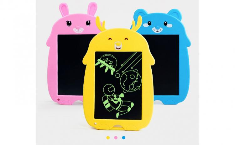 Tableta LCD in forme de animalute
