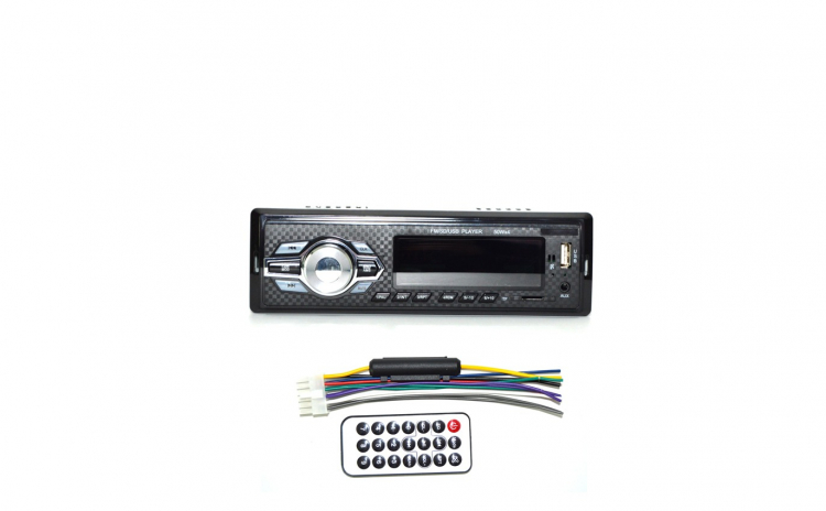 Radio Player auto 4x50W