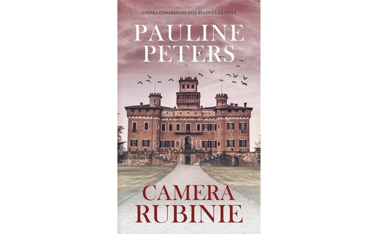 Camera rubinie - Pauline Peters