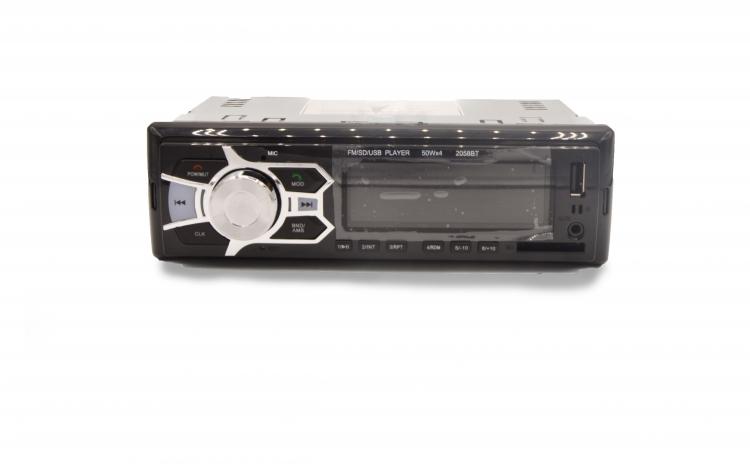 MP3 Player auto 2058BT