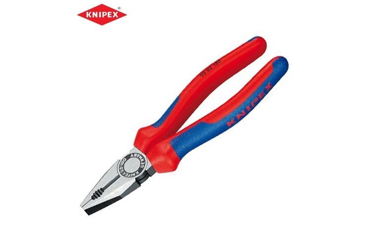 Clesti combinatie 200 mm   KNIPEX