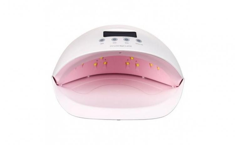 Lampa UV LED 50W Red Led Light Hibrid