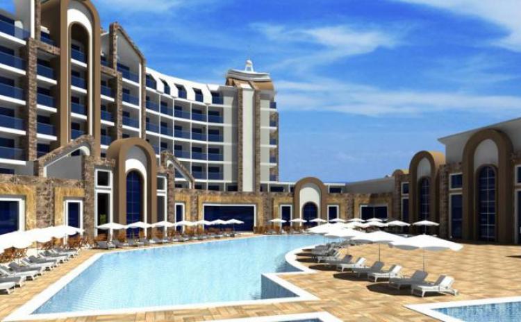 Last minute Antalya/Turcia Hotel Lumos
