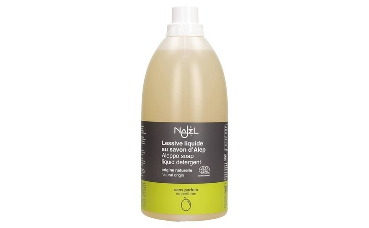 Imagine indisponibila pentru Detergent lichid cu sapun de Alep fara miros NAJEL 2-l
