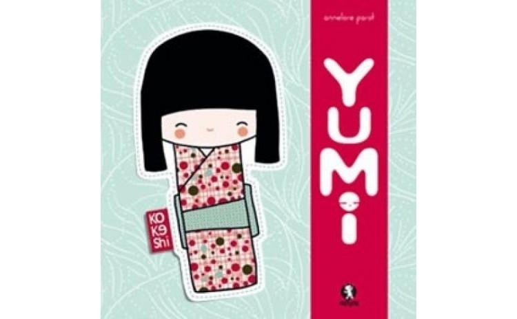Yumi, autor Annelore Parot