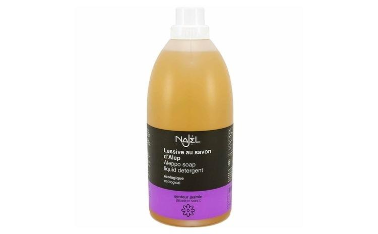 Imagine indisponibila pentru Detergent lichid cu sapun de Alep cu aroma de iasomie NAJEL 2-l