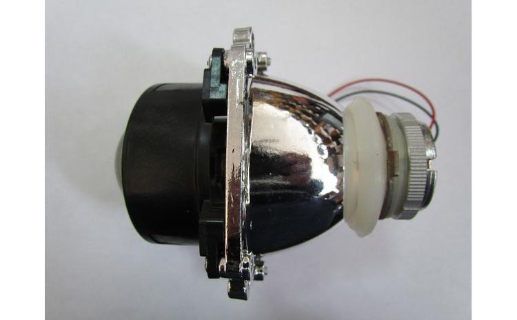 Lupe Bi-xenon D2S 2 - 5inch.