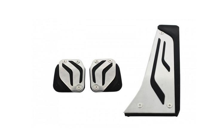 Ornament pedale BMW seria 3 F30/F31