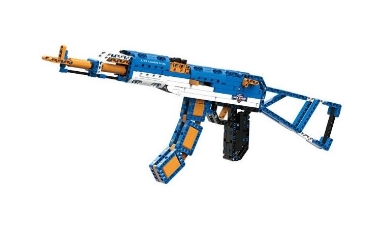 Pușcă automată Kalashnikov AK-47 -