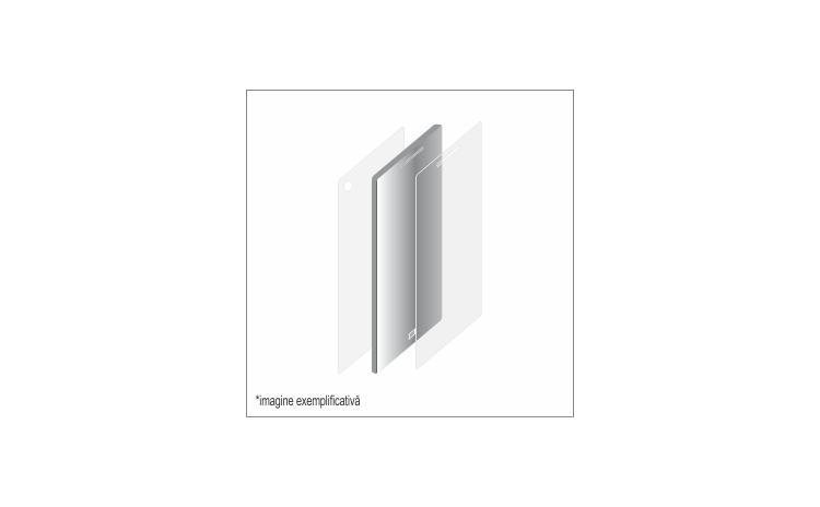 Folie de protectie Karbonn Titanium S5 Plus