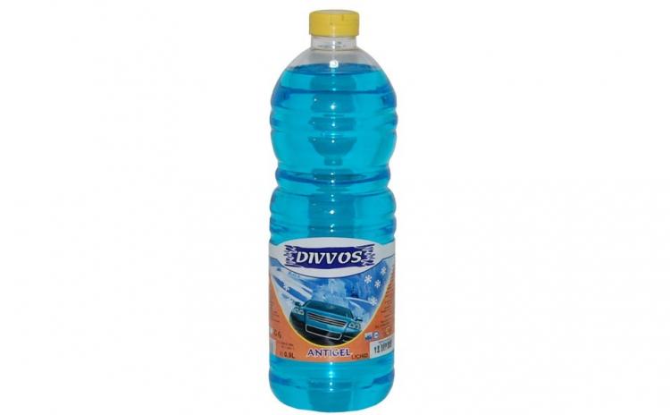 Antigel concentrat albastru g11, 1kg
