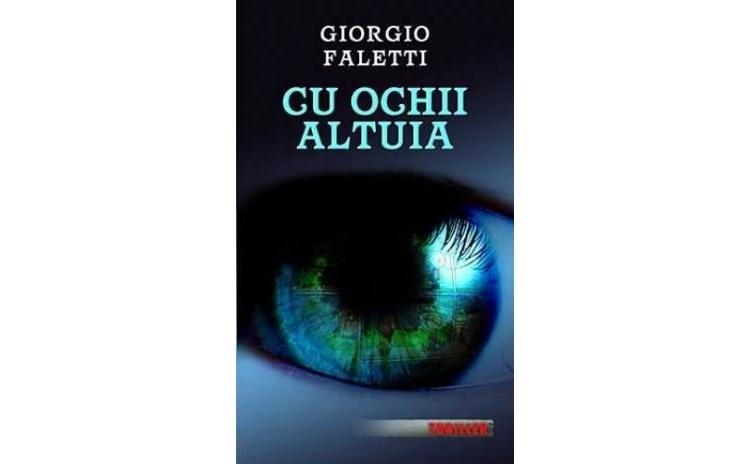 Cu ochii altuia, autor Giorgio Faletti