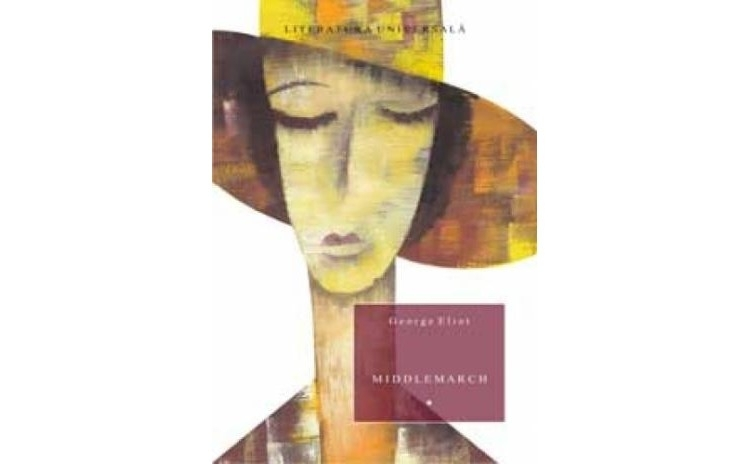 Middlemarch. Vol. 1, autor George Eliot