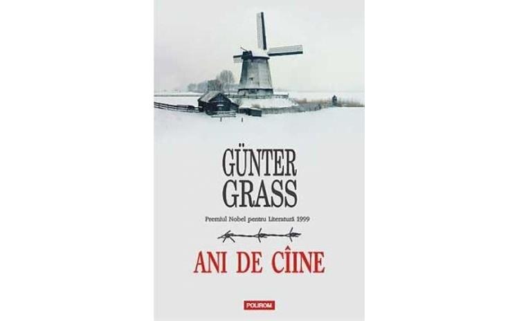 Ani de caine, autor Gunter Grass