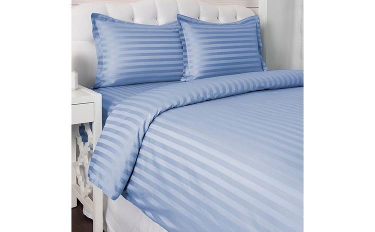 Cearsaf de pat cu elastic 90 200cm,