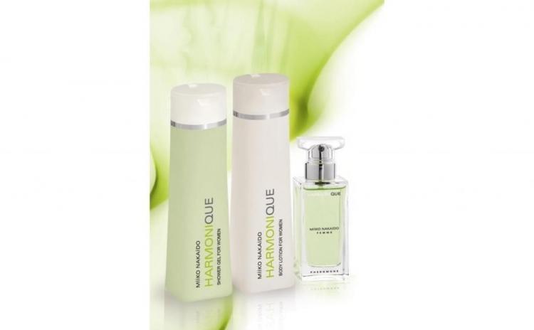 Set HarmoniQUE - Parfum si Cosmetice