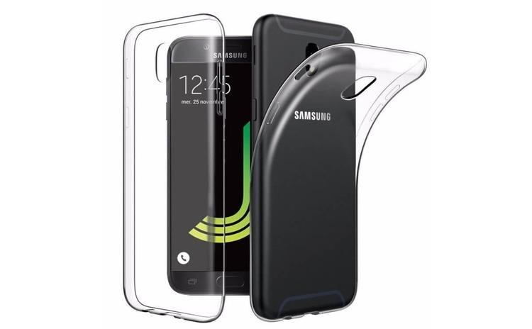 Husa Samsung J5 2017 Flippy Tpu
