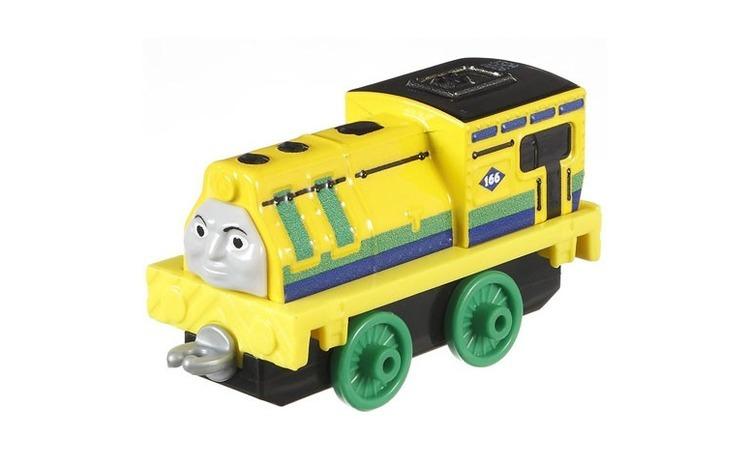 Locomotiva Fisher Price Thomas