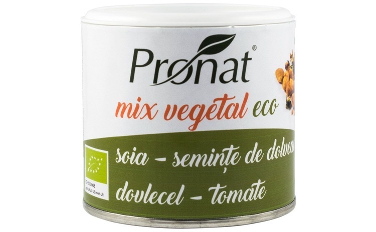 Mix BIO Vegetal, 90g
