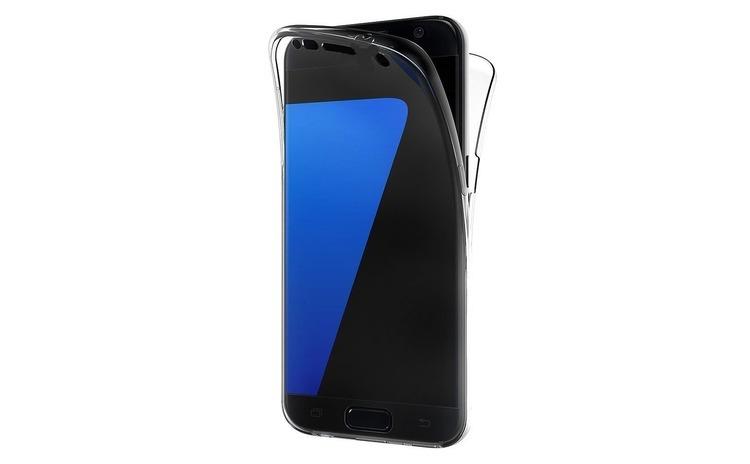 Husa Huawei P20 Pro Flippy Full Tpu 360