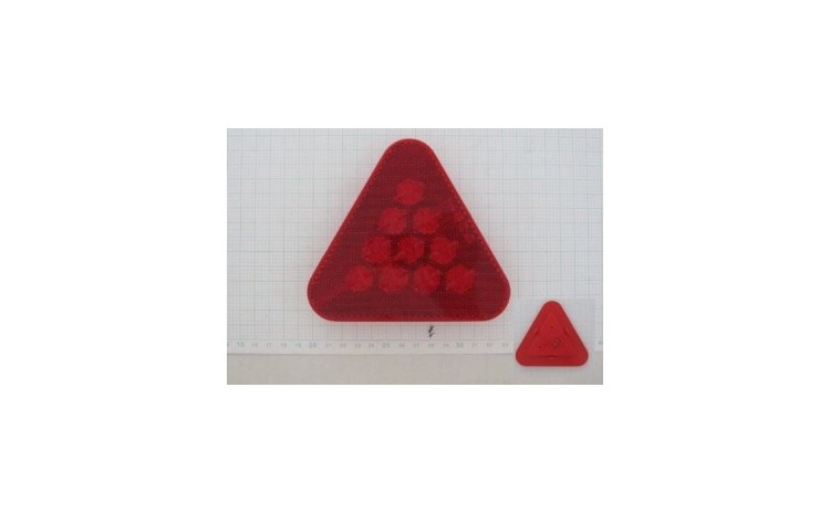 Triunghi LED pentru Lampa spate KOGEL