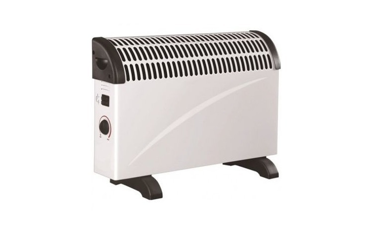 Convector electric Victronic